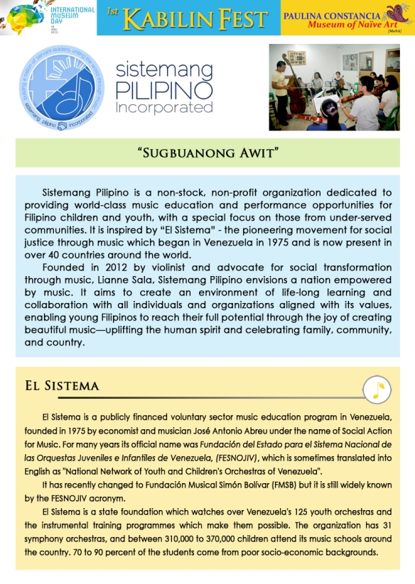 Workshop Facilitator 4 -Sistemang Pilipino Inc