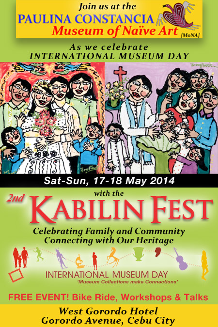 Kabilin Fest 2014