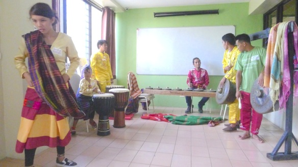 mindanao music and dance