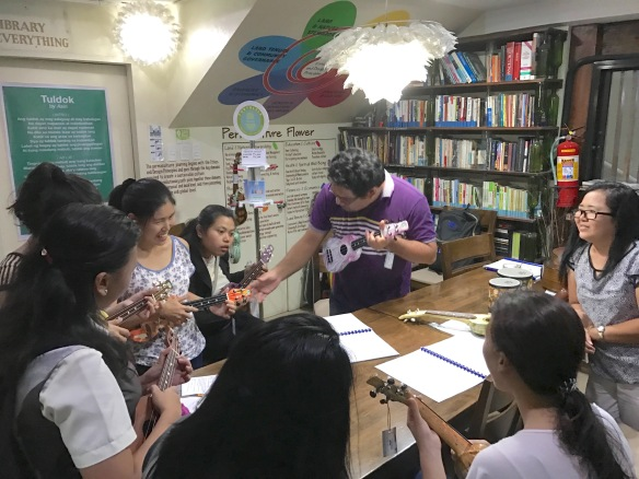 3-Ukulele Workshop
