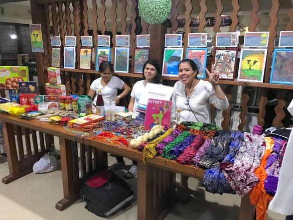5- Indian bazaar