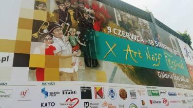 katowice billboard